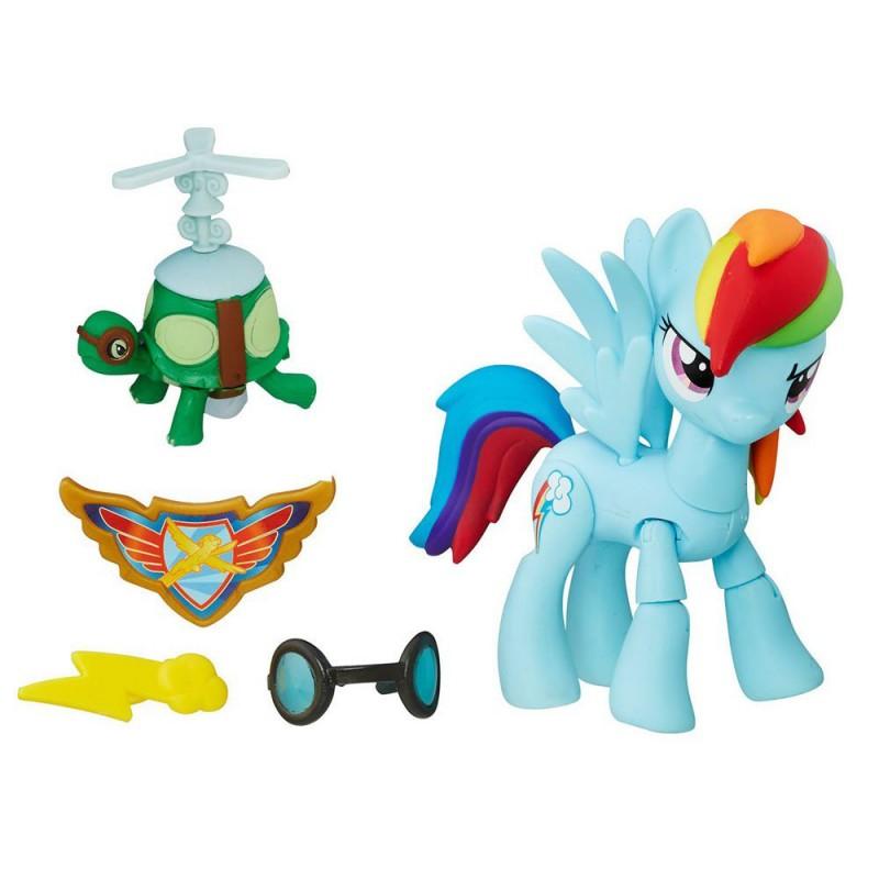 Ponio harmonijos saugotojo figūrėlė Hasbro