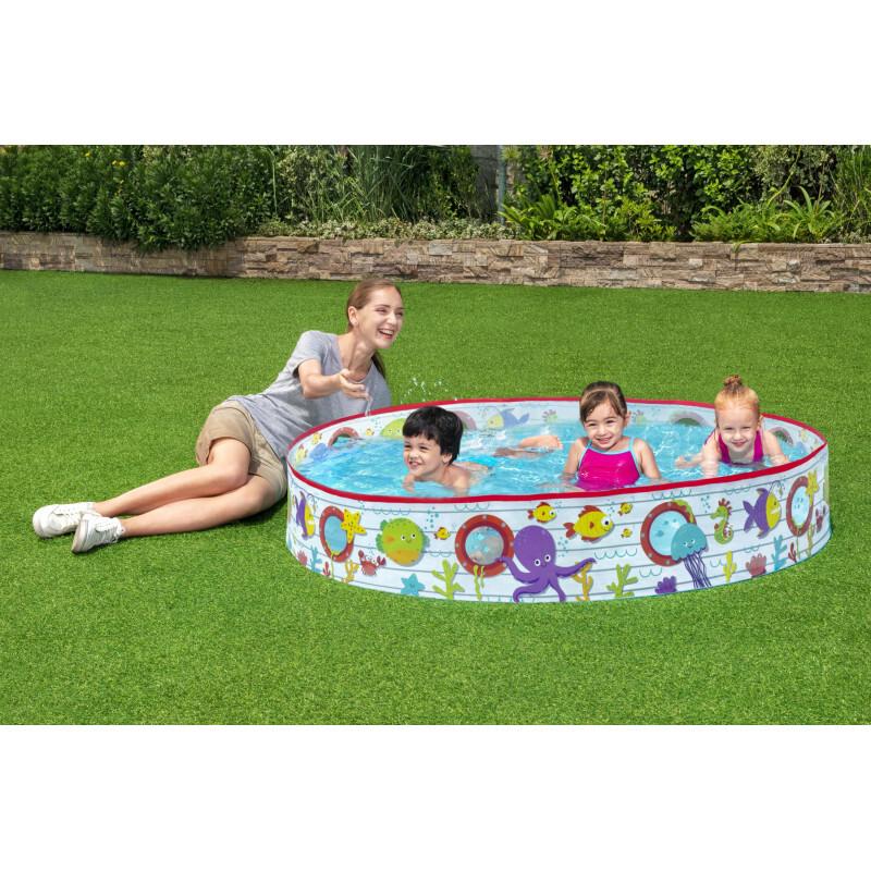 "Vaikiškas baseinas ""Bestway"", 152x25 cm"