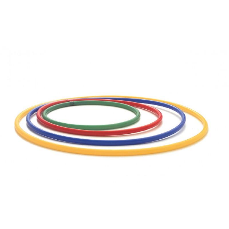 Gimnastikos lankas, įvairus dydžiai