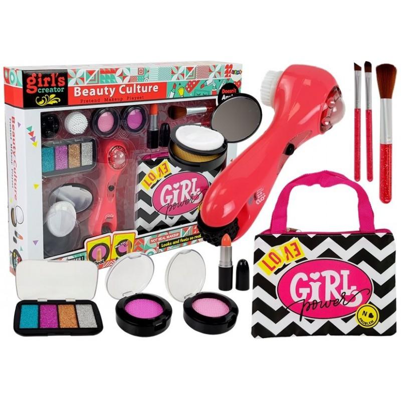 """Žaislinis kosmetikos rinkinys """"Beauty Culture"""""""