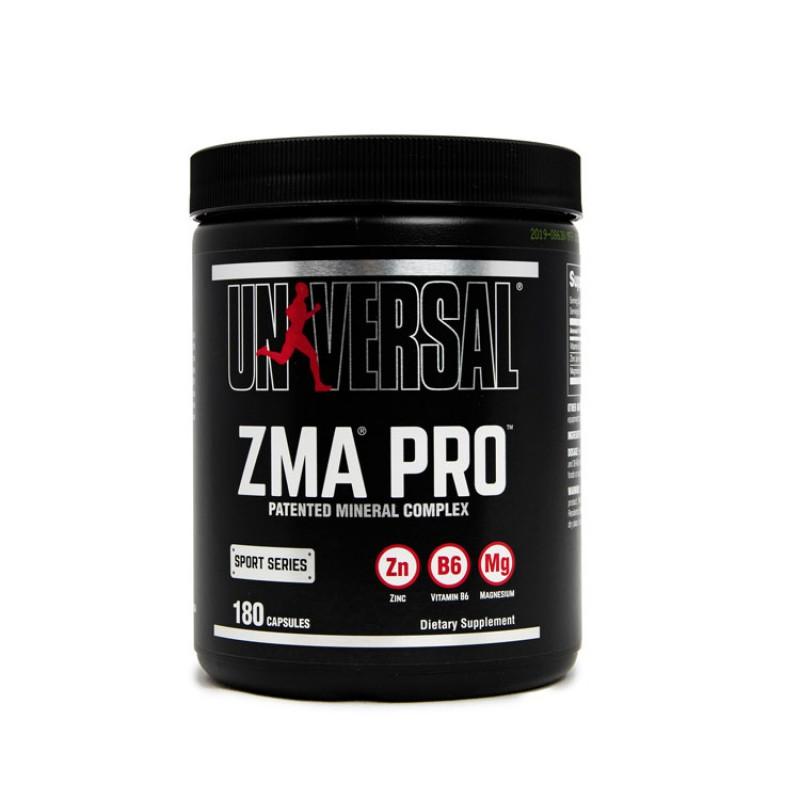 Universal Nutrition ZMA Pro 90 kaps.