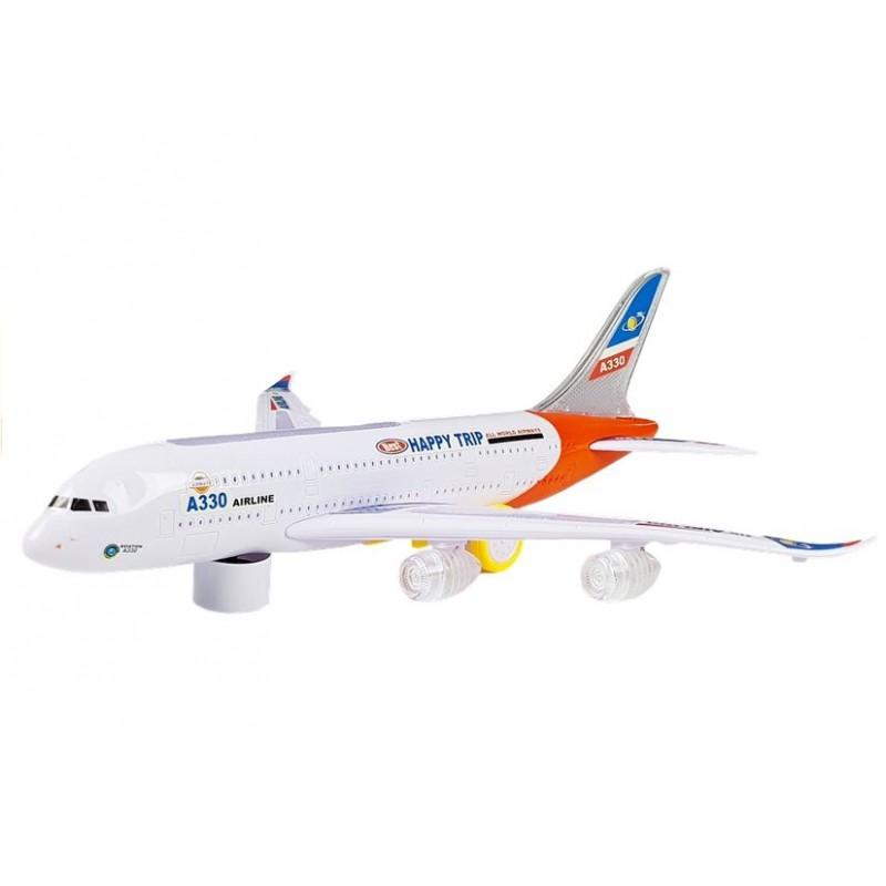 """Žaislinis keleivinis lėktuvas """"Airline A330"""""""