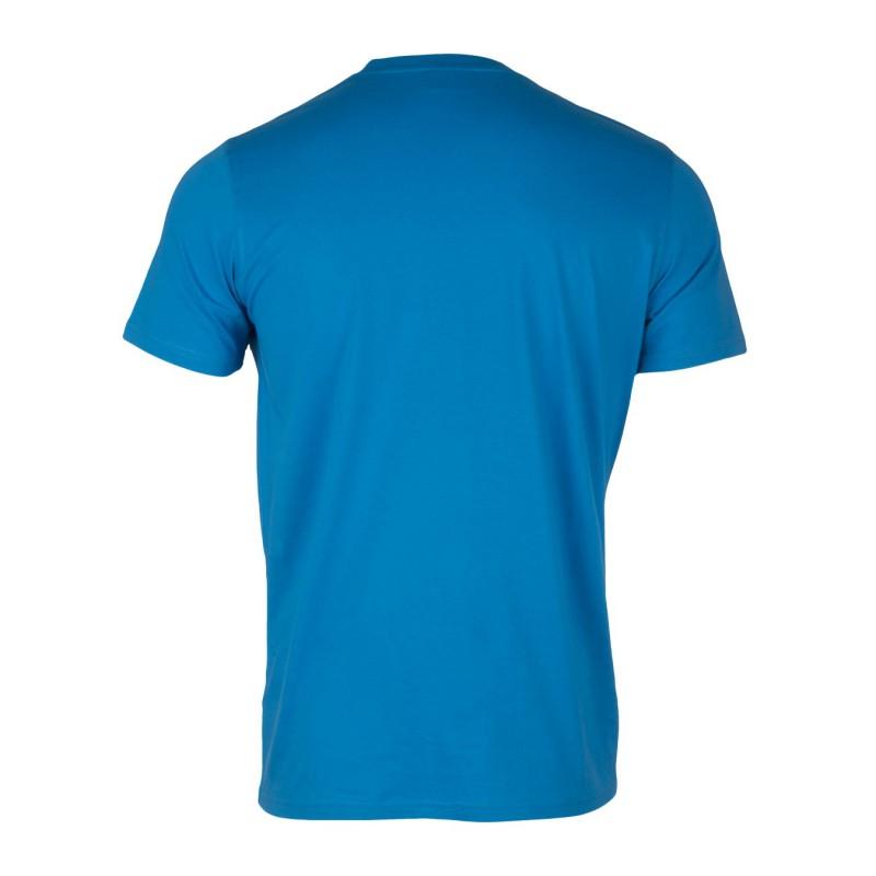 Marškinėliai unisex ESSENTIAL M blue